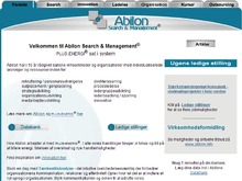 Abilon Search & Management