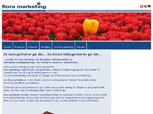 Flora Marketing ApS
